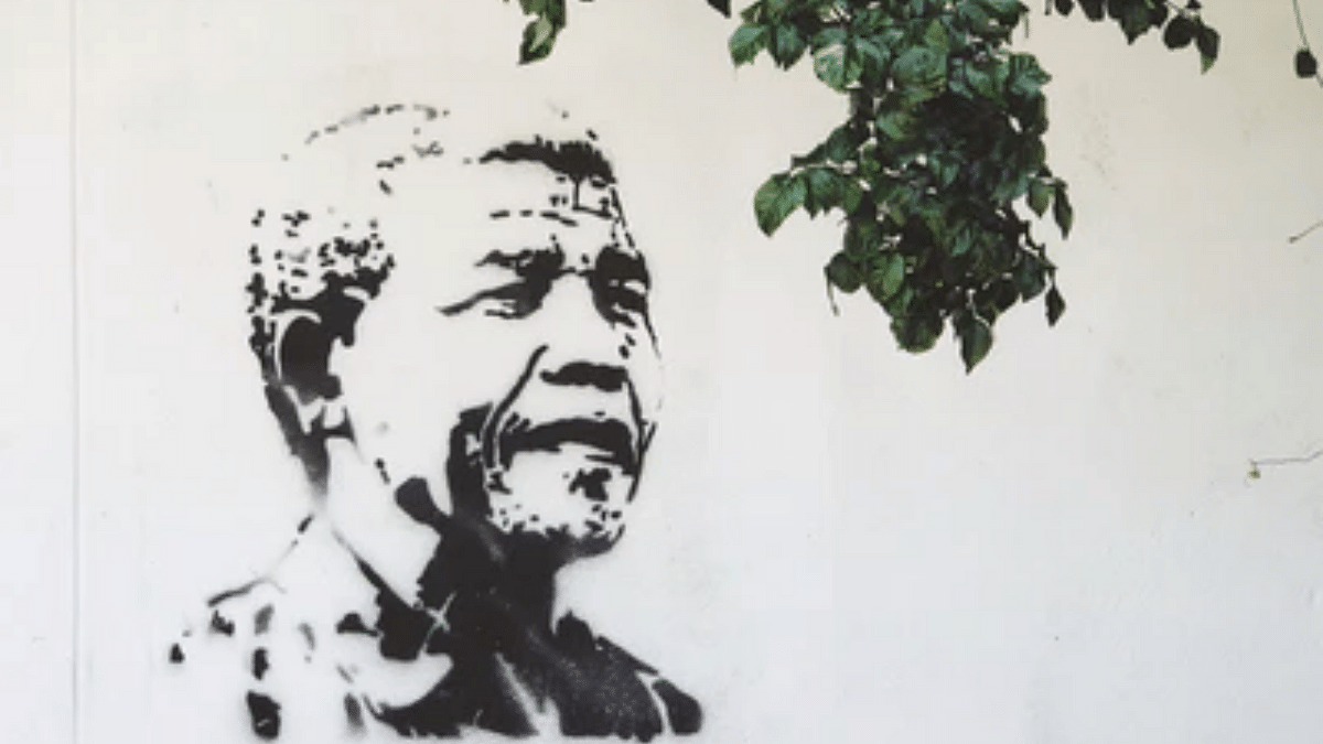 #MandelaDay: Netizens pay tribute to the legendary South African leader on his birth anniversary