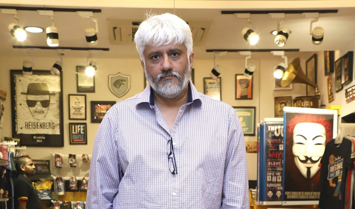 Vikram Bhatt makes debut on radio with 'The Audio Film Project'