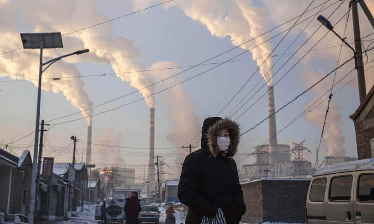 25 mega-cities behind world's greenhouse gas emission: Report