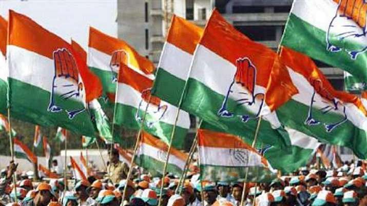 Pegasus 'snooping' issue: Congress to hold press conferences in every state tomorrow, to stage protest march to Raj Bhavans on July 22