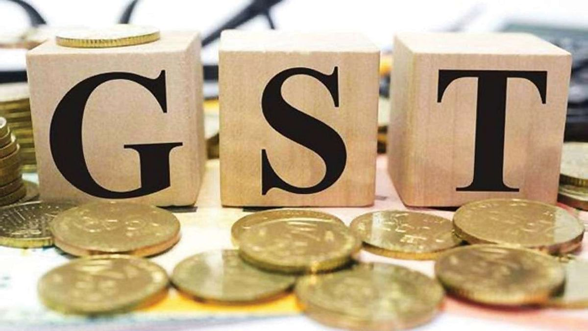 First time in 9 months, India's GST collection drops to Rs 92,849 cr