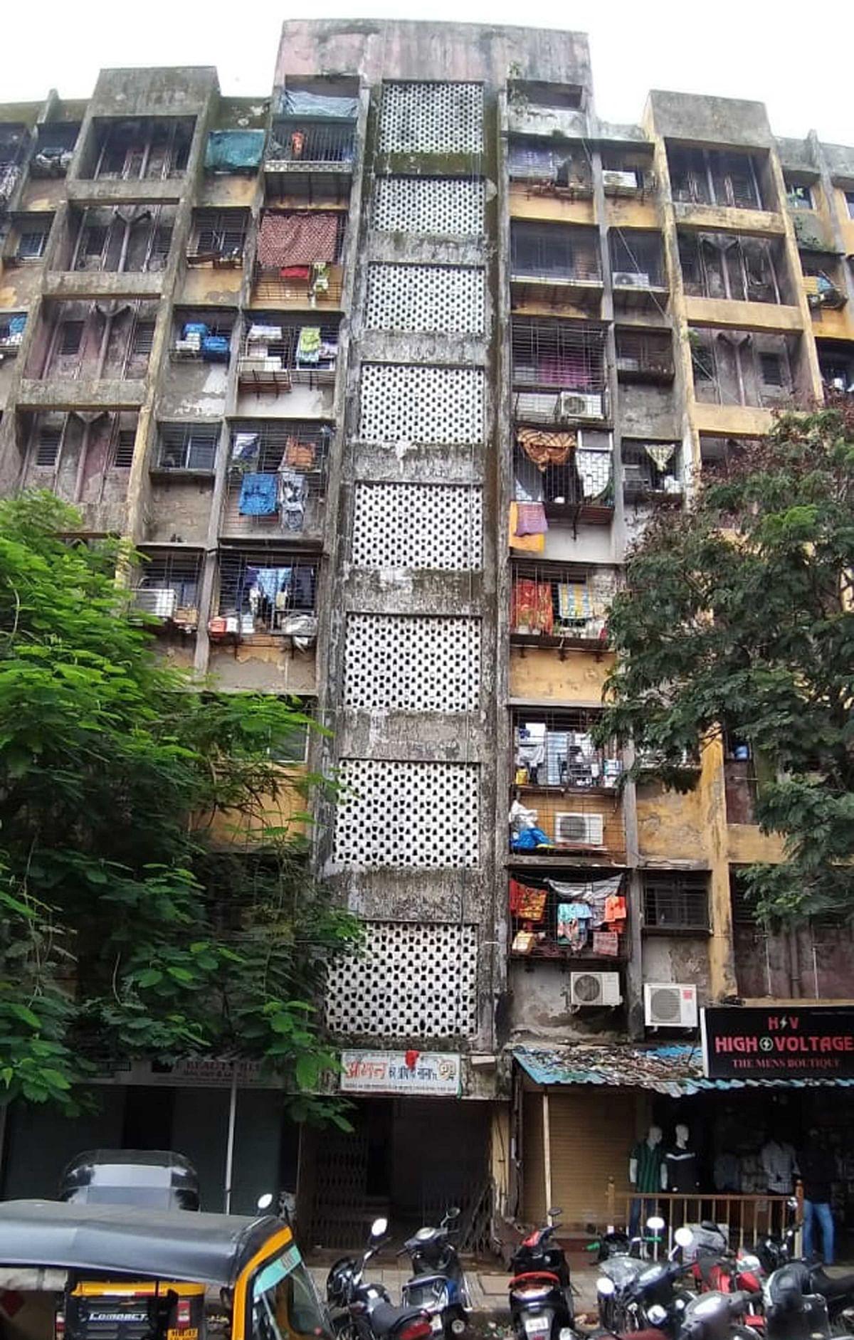Mumbai: 8-year-old dies in sleep as part of ceiling collapses in Goregaon