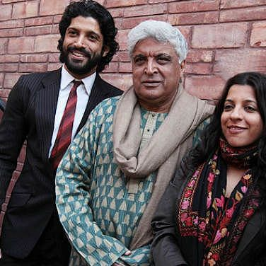 'It shows me how ugly they are': Farhan Akhtar on trolls attacking him and his family