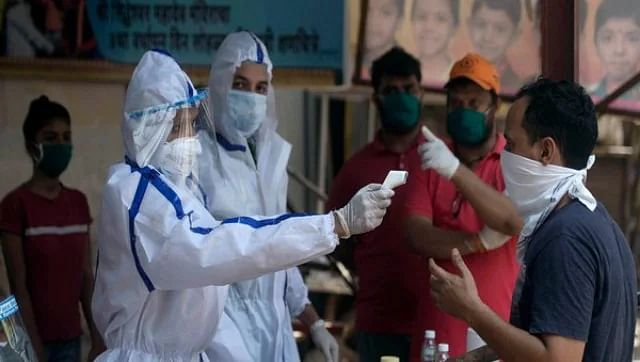 Mumbai records 362 new COVID-19 cases, 10 deaths on July 25