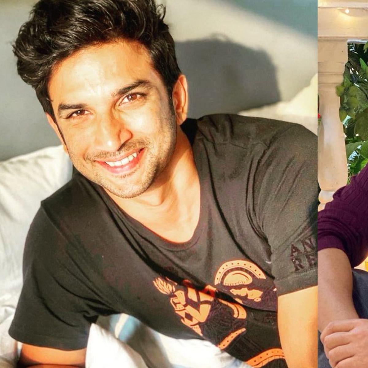 Shaheer Sheikh to play Sushant Singh Rajput's role in 'Pavitra Rishta 2.0'
