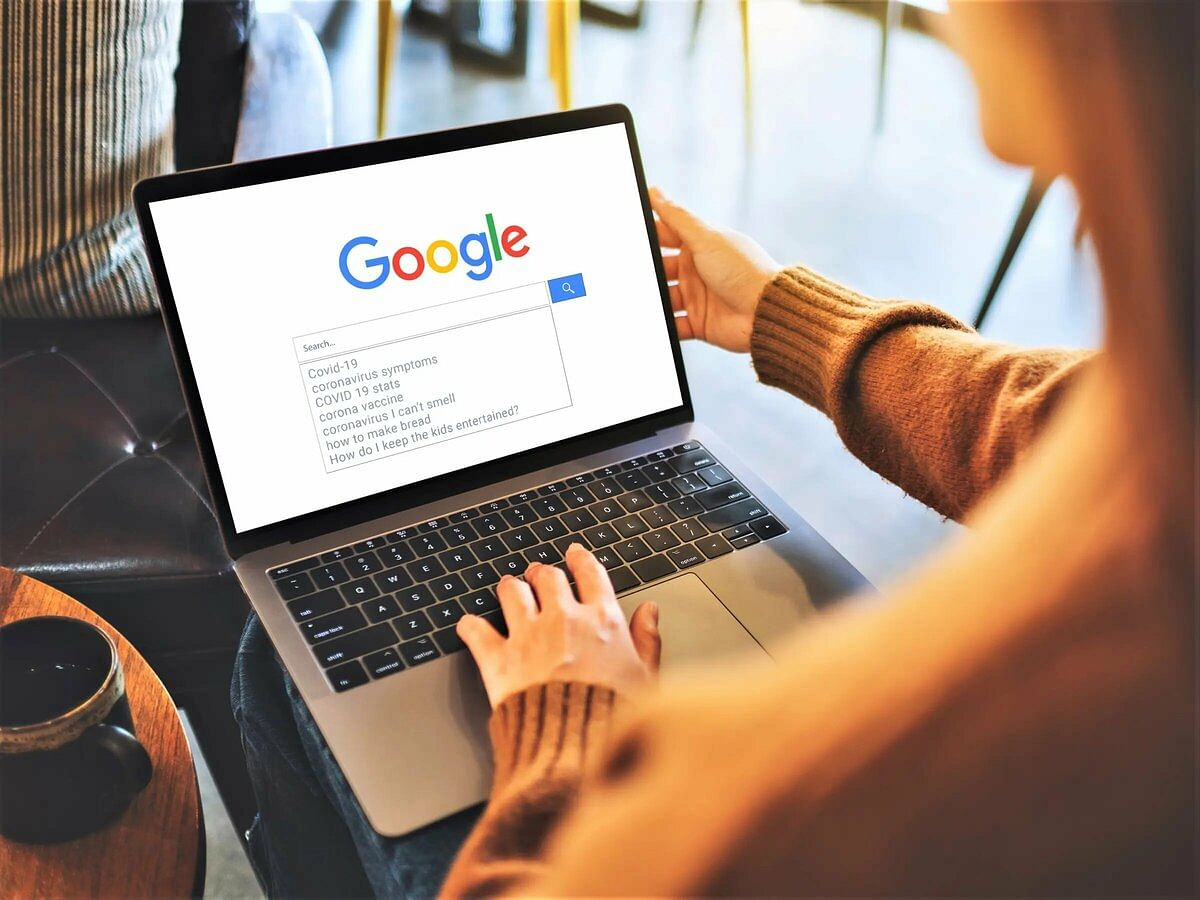 Misinformation spikes Google searches on infertility, Covid jabs, finds study