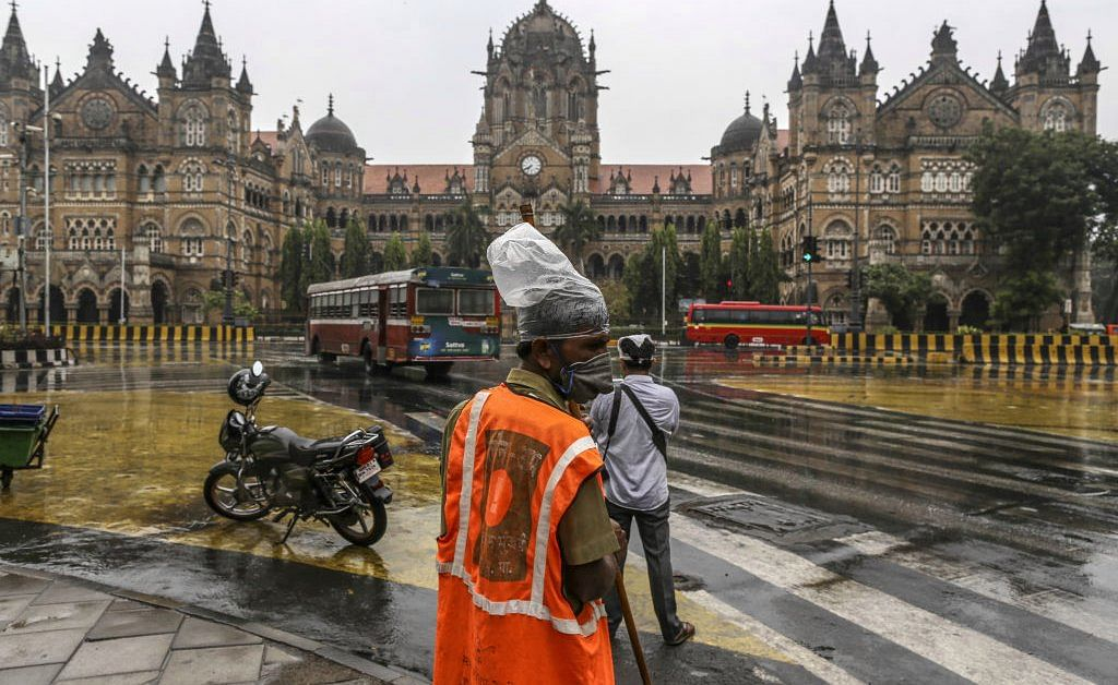 Mumbai records 402 new COVID-19 cases, 14 deaths on July 19