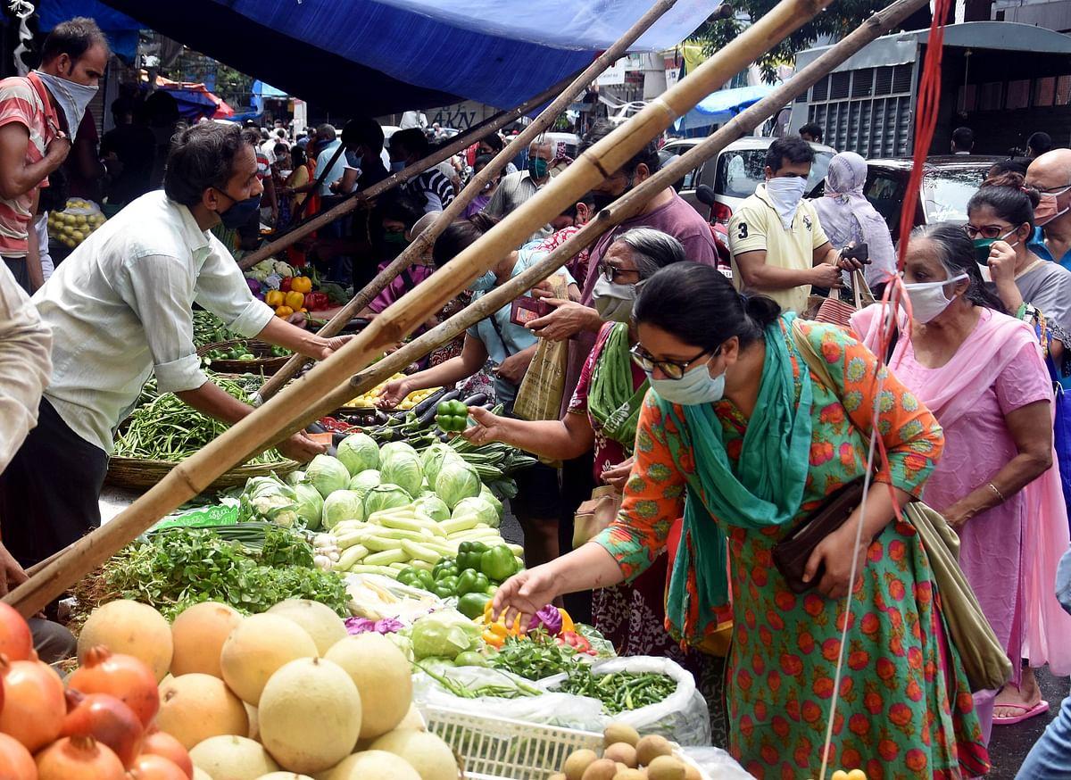 Mumbai: Next up for mass vaccination: market vendors