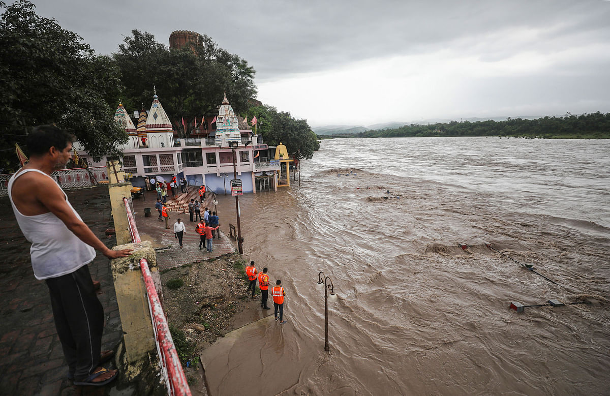 At least 16 dead as cloudbursts hit Jammu Kashmir, Himachal Pradesh, Ladakh; Amit Shah assures support