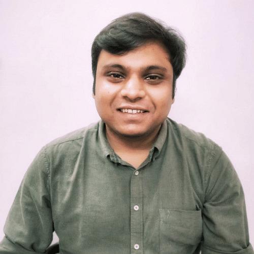 Abhishek Aggarwal, Co-Founder & CEO, Trinity Gaming