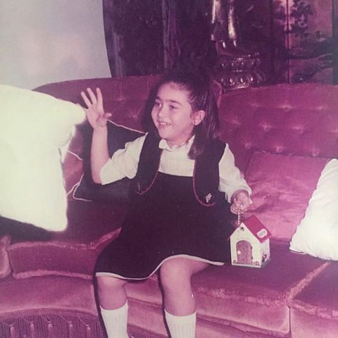 'Before tote bags', Karisma Kapoor carried her 'house' with her - check out adorable throwback pic