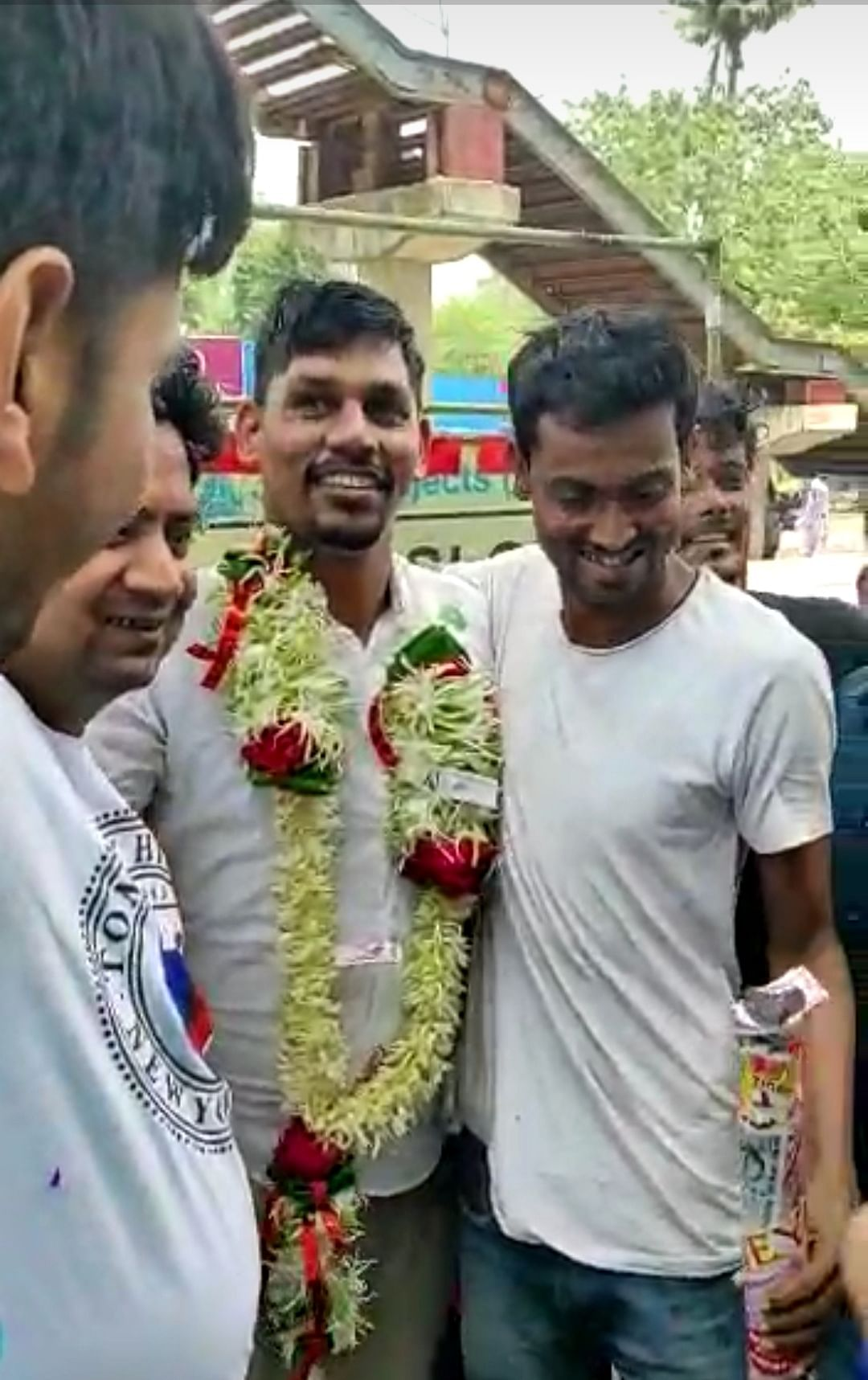 Mumbai: MCOCA accused arrested for carrying out procession to celebrate his bail