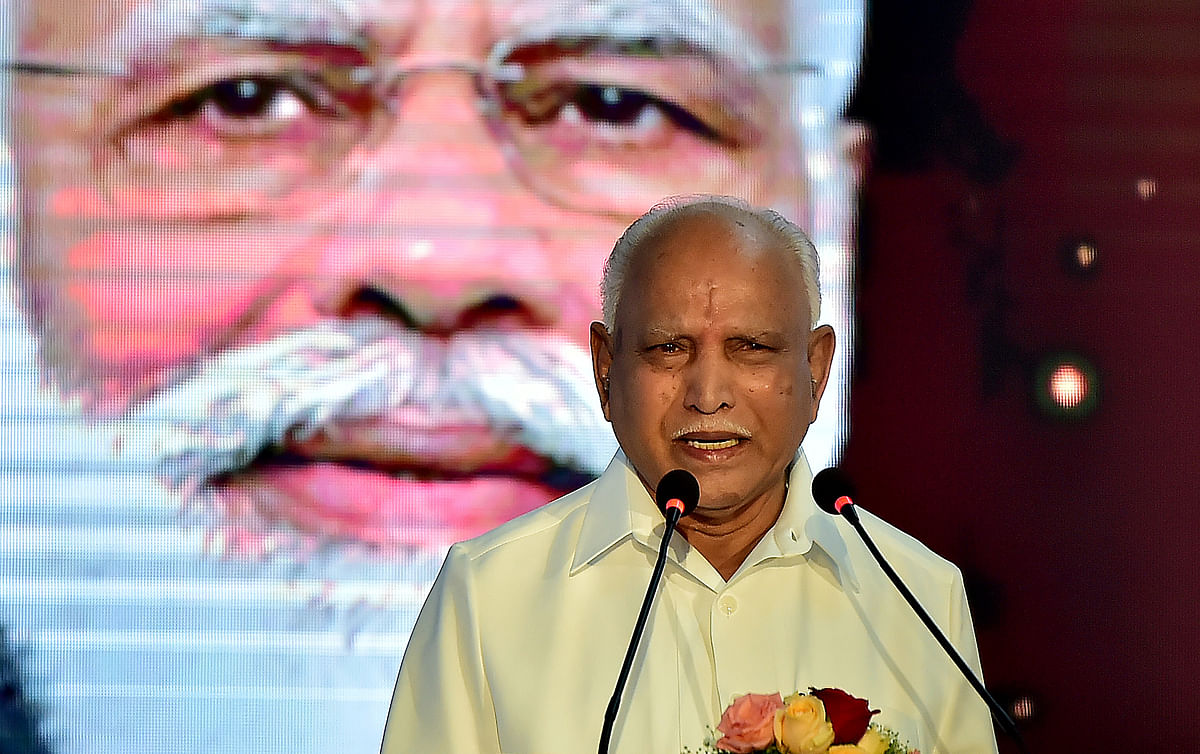 BS Yediyurappa resigns: From clerk to four-time chief minister, here's highs and lows of his career