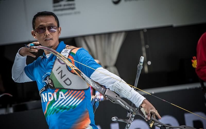 Bright start for India on Day 6: Archer Tarundeep Rai's comeback win, Sindhu enters R16 at Tokyo Olympics