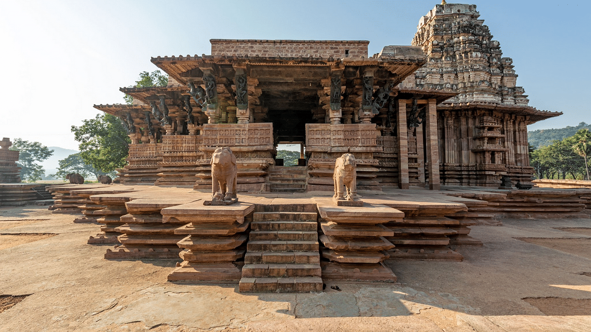 'Congratulations to people of Telangana!': UNESCO inscribes Ramappa Temple as World Heritage site; PM Modi and citizens welcome the decision
