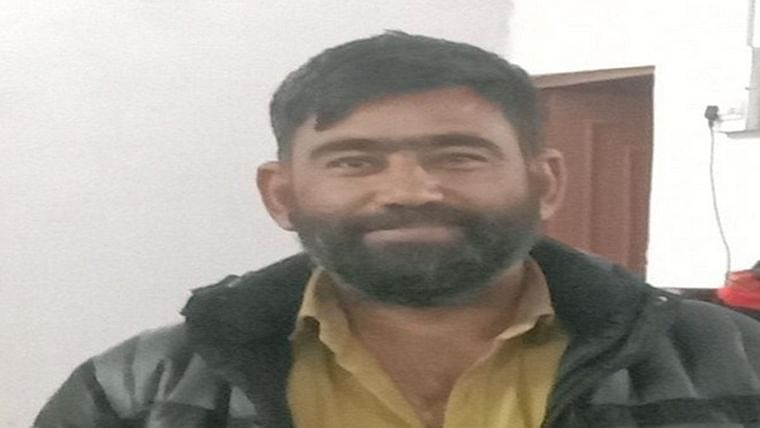 ISI spy held under Official Secrets Act; Indian Army's confidential documents, map seized