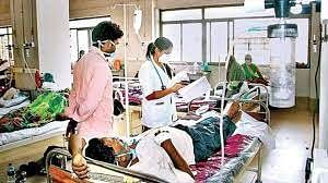 Mumbai: After drop in cases, city hospitals resume more than 50% non-Covid services