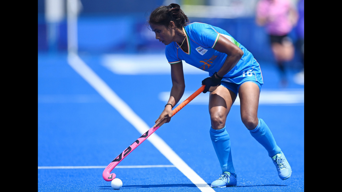 'Team lost at Tokyo Olympics because it had too many Dalits': Upper caste men abuse hockey player Vandana Katariya's family; netizens enraged