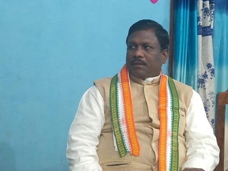 Chhattisgarh: Congress MLA Brihaspati Singh's controversial remark on tribals and journalists creates political ruckus