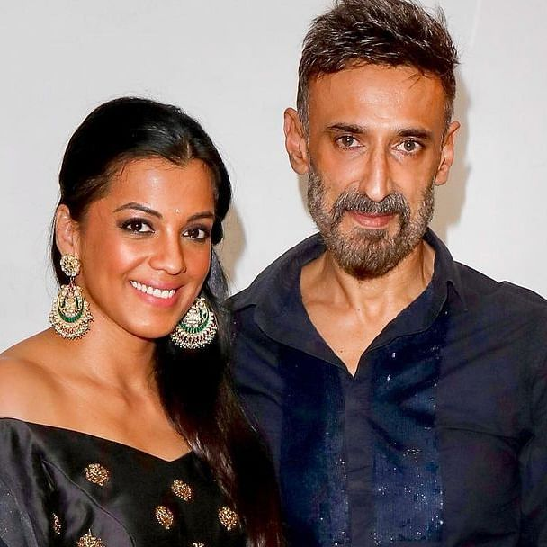 'I didn't know how my son's going to react': Rahul Dev opens up on dating Mughda Godse after wife's death