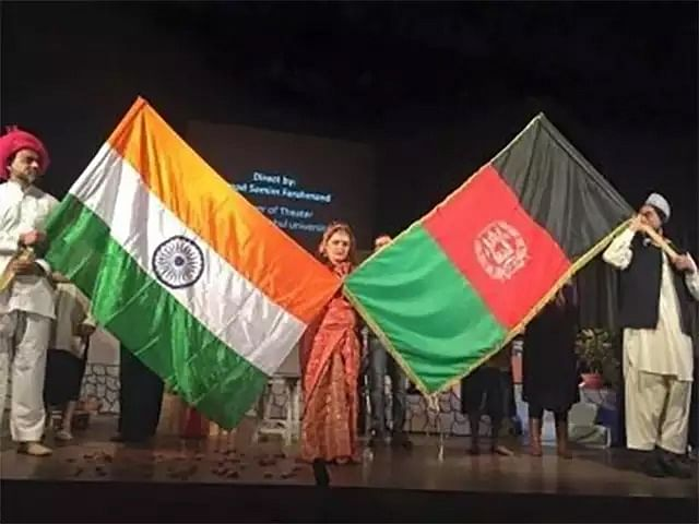 Closely monitoring situation in Afghanistan: India