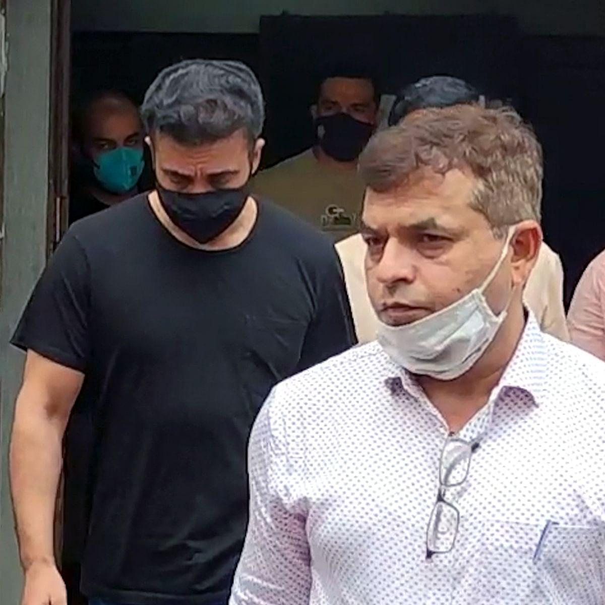 FPJ Legal: Bombay HC reserves order on Raj Kundra's plea against arrest in porn films case