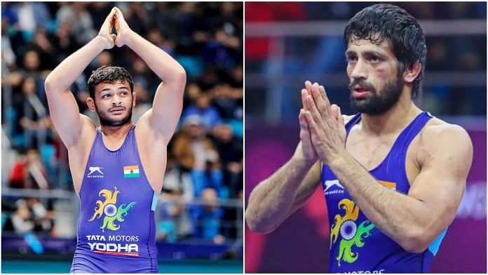 Wresting, Olympics | Ravi Dahiya, Deepak Punia SF timings, opponents, channels - All you need to know
