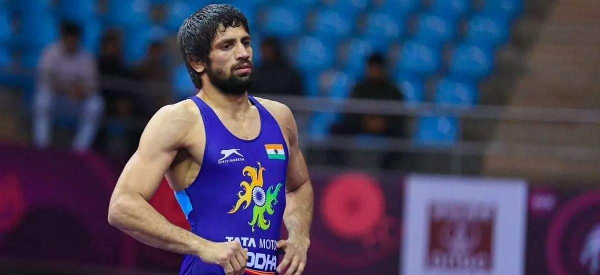 Tokyo Olympics 2020: Wrestler Ravi Kumar Dahiya loses in final to ROC's Zavur Uguev, takes home silver medal