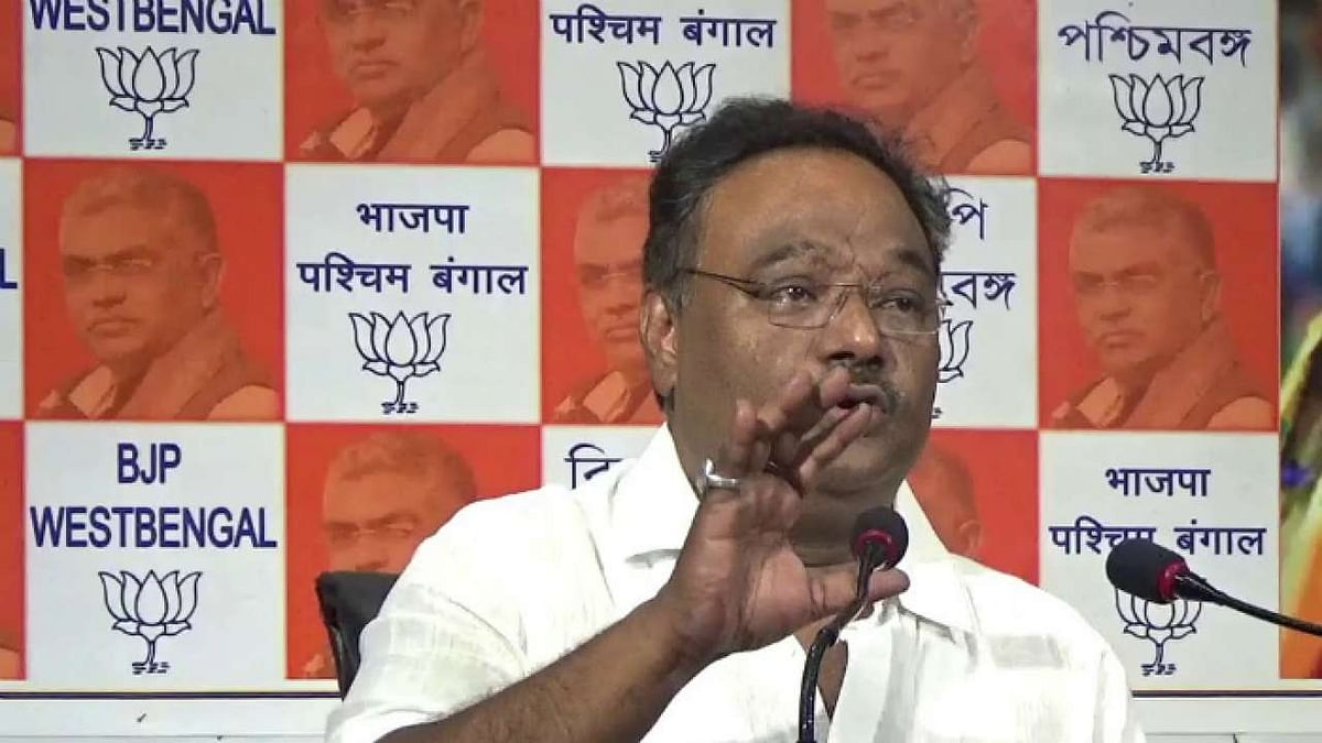 West Bengal: BJP to hold 'Sahid Samman Yatra' on August 16-17