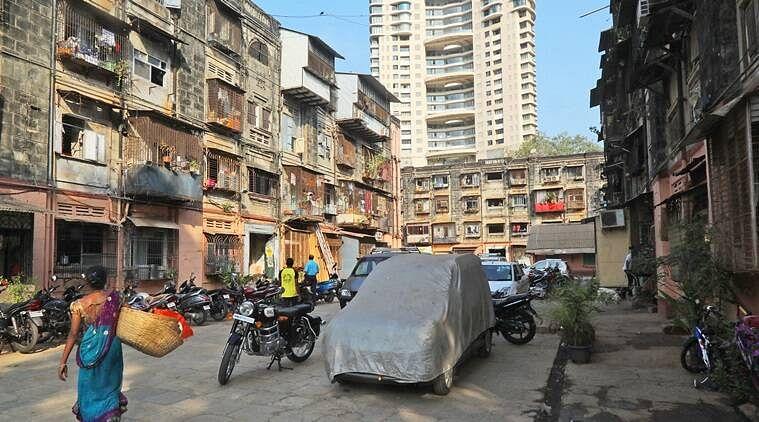Maharashtra govt sets 36-month target for Worli chawl revamp redevelopment