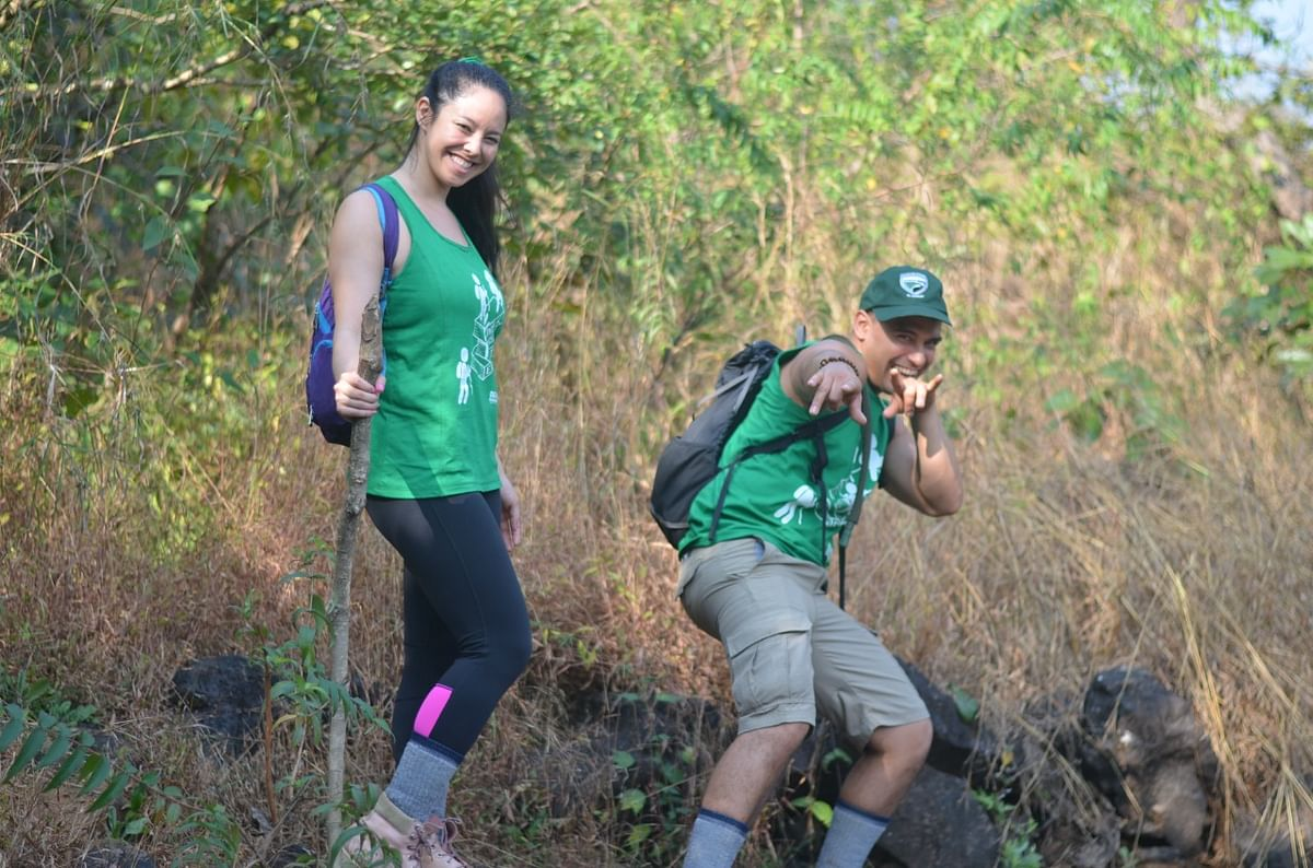 Oxfam India's annual trailwalker challenge to raise funds for COVID-19 pandemic-hit communities
