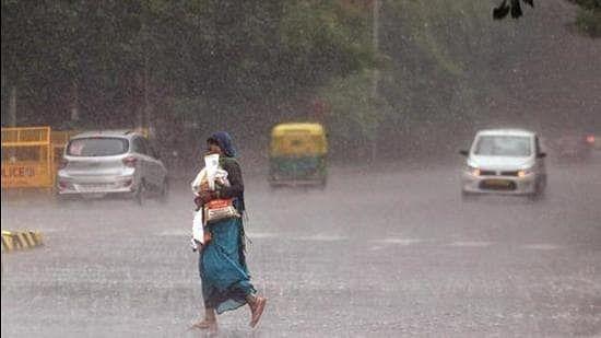 Maharashtra: Satara, Parbhani districts received 70% above normal rainfall till July 31, says IMD