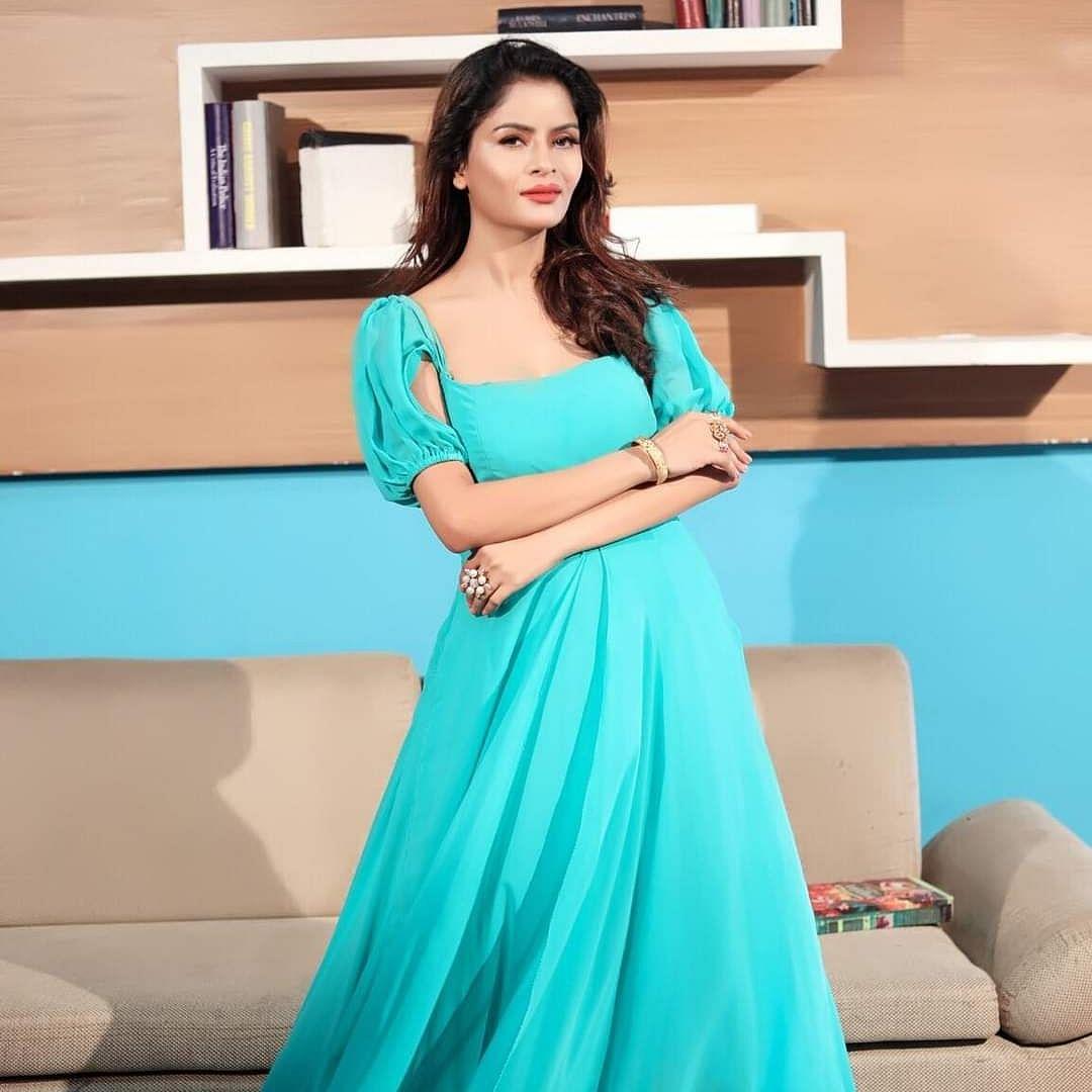 Mumbai: Gehana Vasisth denied interim relief from arrest in porn films case