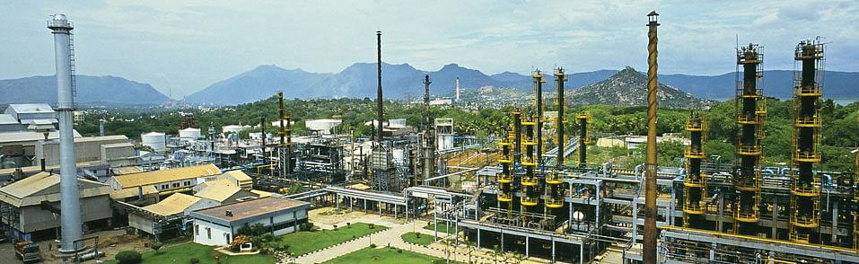 Billionaire Prem Watsa-backed Chemplast Sanmar's IPO to open on August 10