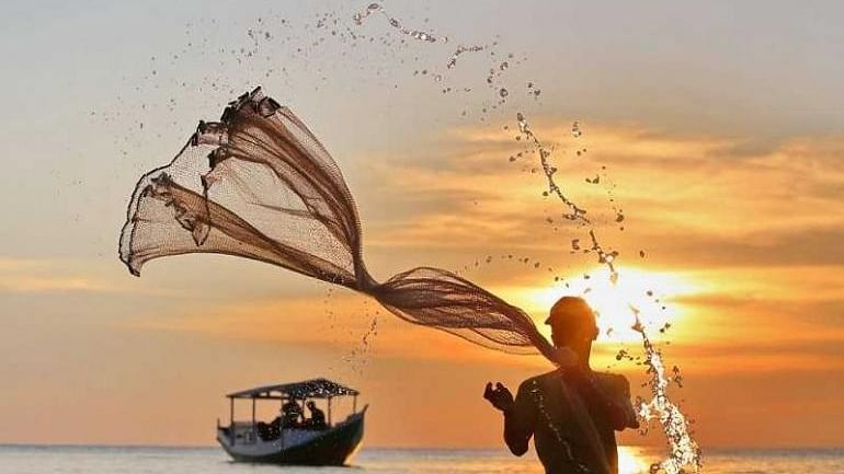 Five ways climate-driven ocean change can threaten human health