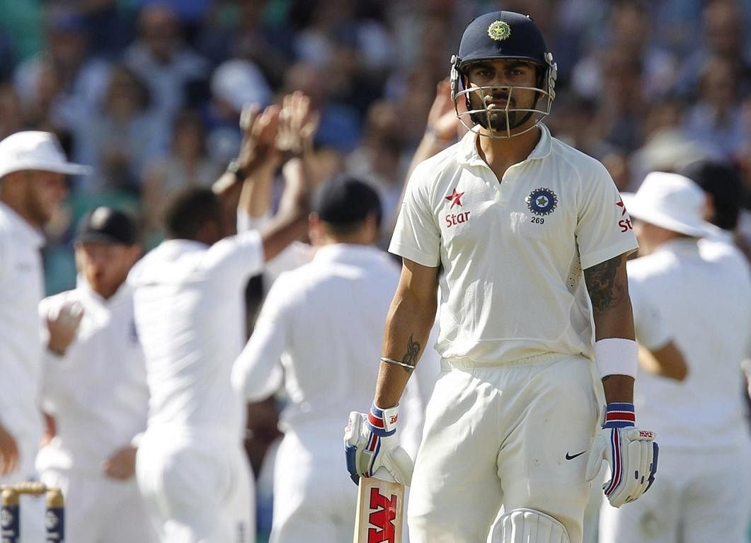 England vs India preview: All eyes on Virat Kohli's playing XI as visitors brace for tough Test series