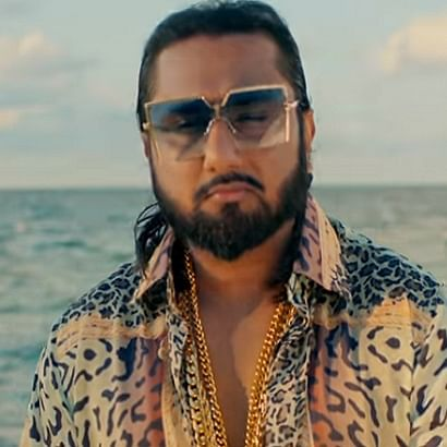 Yo Yo Honey Singh's wife alleges domestic violence, says rapper 'mercilessly' beat her