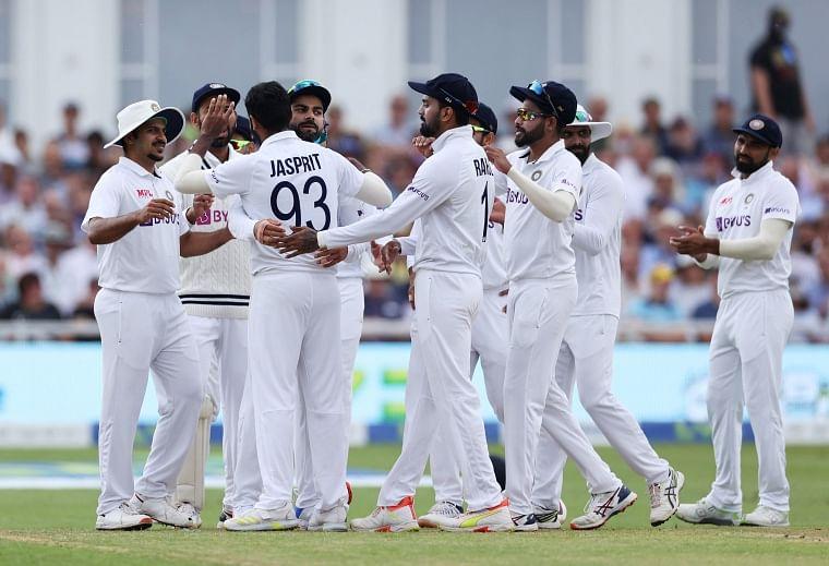 IND vs ENG, 1st Test: Jasprit Bumrah, Mohammed Shami star as visitors take honours on Day 1