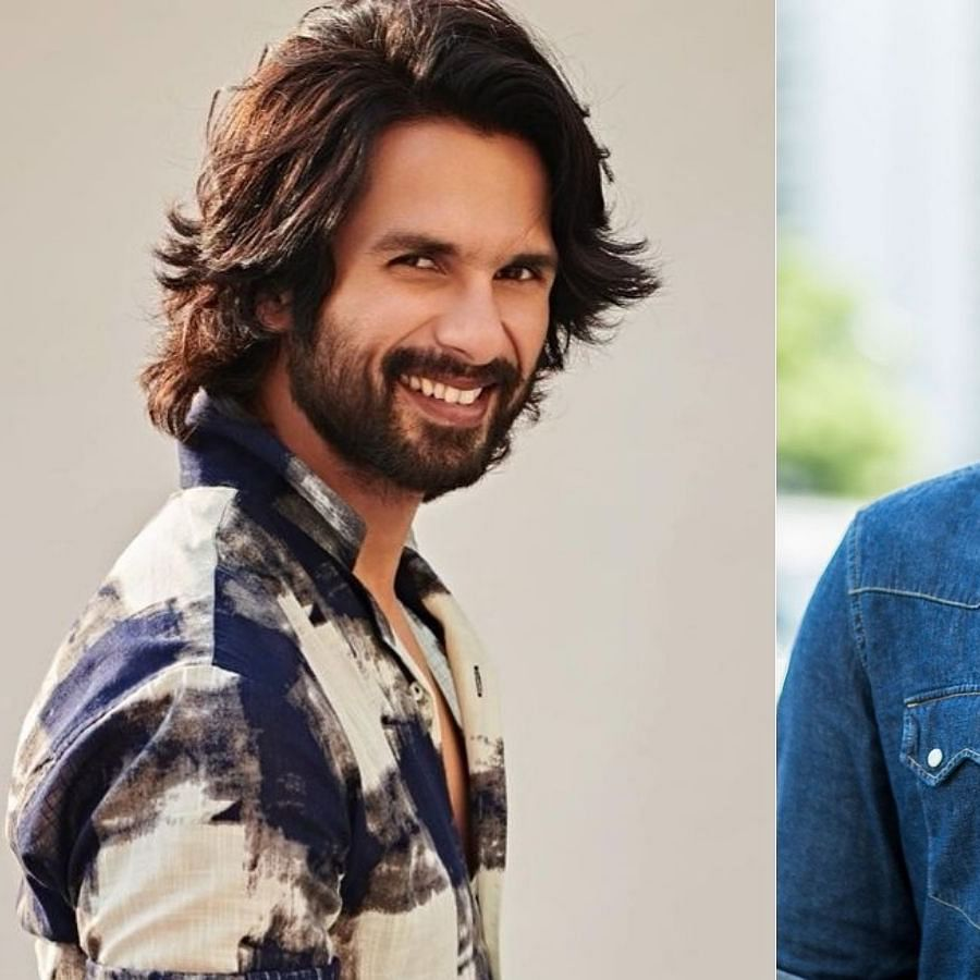 'Call me soon': Shahid Kapoor can't wait to share the frame with Vijay Sethupathi in Raj and DK's web series