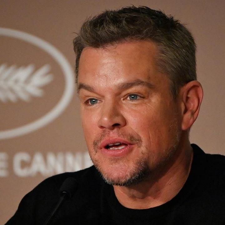 'I have never called anyone f--t': Matt Damon issues clarification following controversial comments