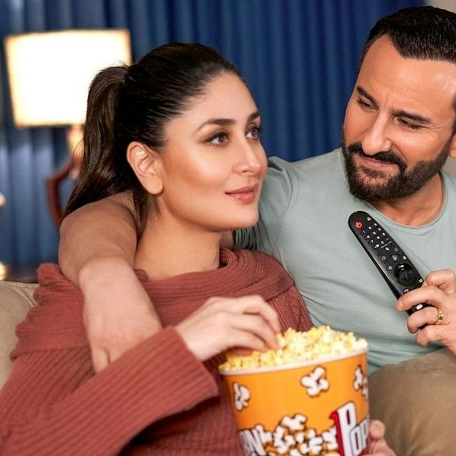 Kareena Kapoor Khan reveals she binge-watched THIS popular sitcom during her second pregnancy