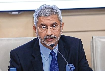 Jai: Edge of warfare in Af will be deeply felt not just in neighbourhood but well beyond if left unattended
