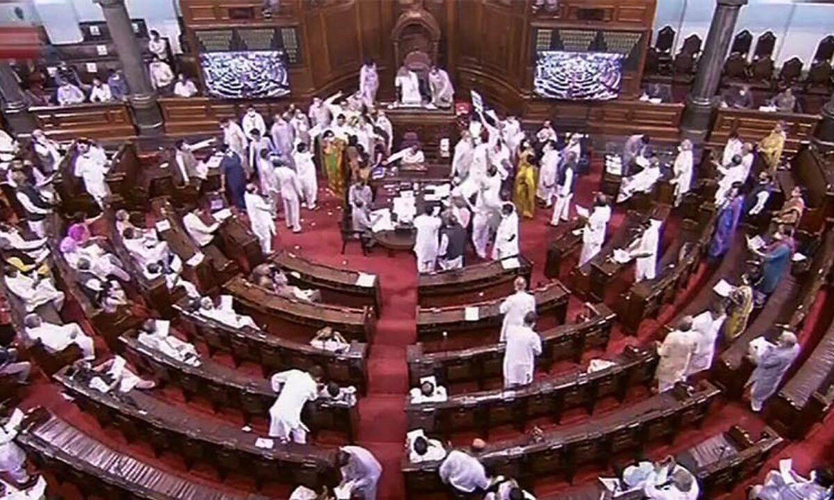 Parliament session updates on August 4