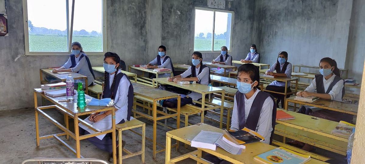 Indore: CBSE schools keep away from reopening