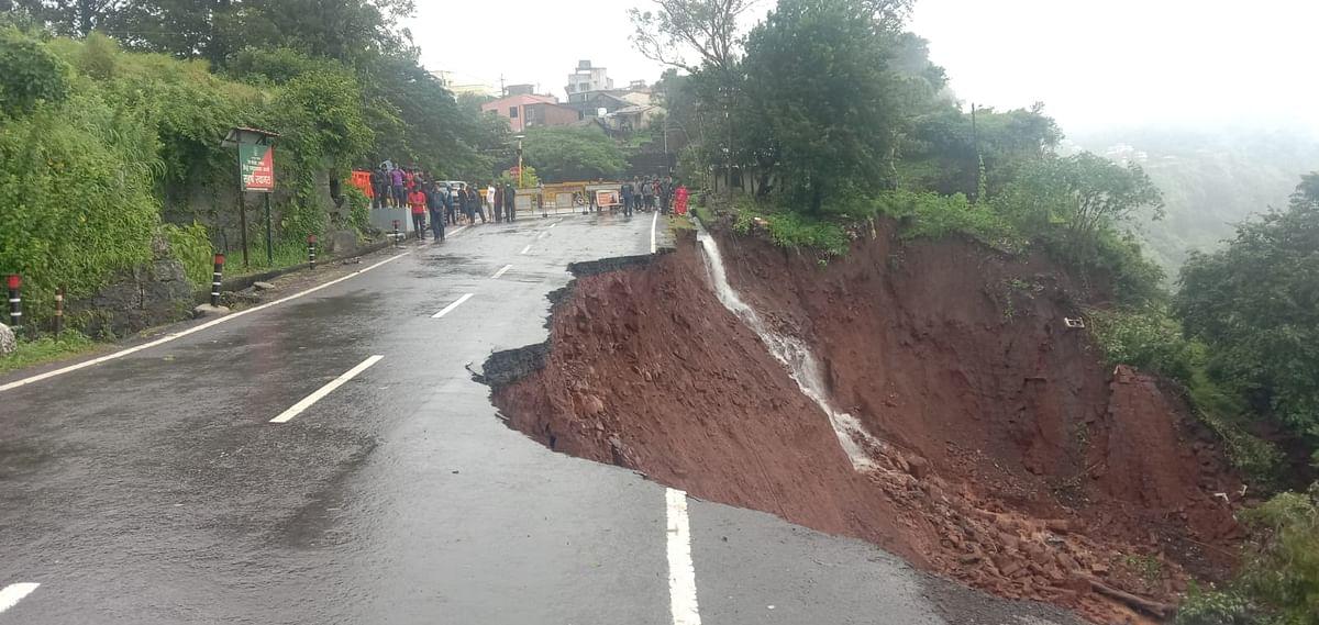 Maharashtra needs Rs 2,244 crore to repair, reconstruct rain damaged roads, bridges: PWD Minister Ashok Chavan