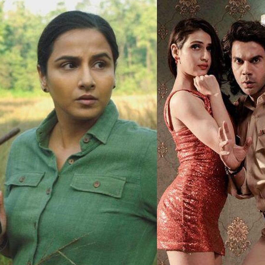 'Sherni', 'Ludo' and 'Soorarai Pottru' lead nominations for IFFM Awards 2021