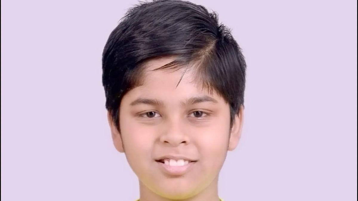 10-year-old boy passes Class 10 exam in Uttar Pradesh