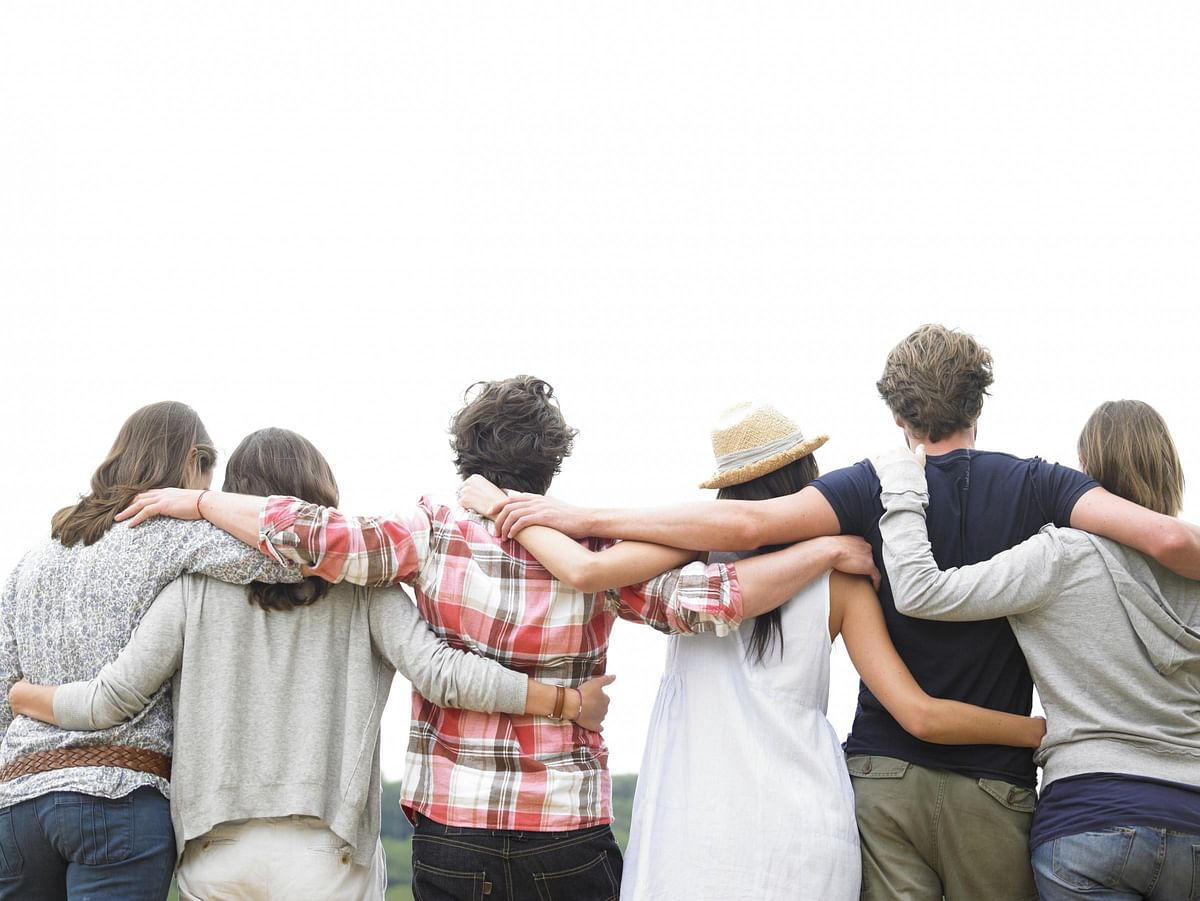 Spirituality for Millennials: Like-mindedness is the key to stronger friendship