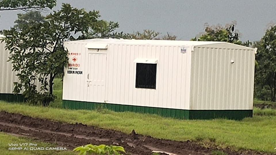 Maharashtra Floods: 24 affected families from Taliye shifted to container homes, says Minister Vijay Wadettiwar