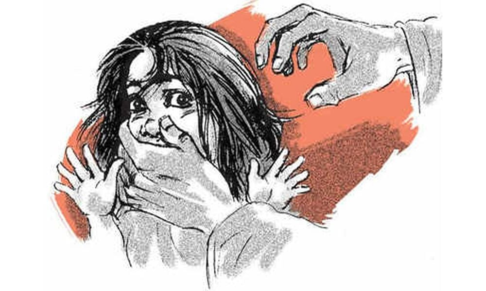 9-year-old raped, killed in Delhi, body forcibly cremated